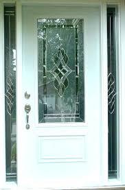 french door inserts home depot door glass inserts slab door exterior doors medium size of exterior