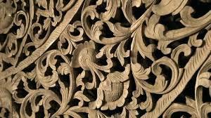 wood carved wall art en decor white adorable dec