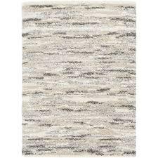 outstanding zipcode design ericka graycream area rug reviews wayfair regarding cream and grey area rug popular