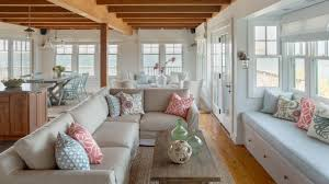 Beach Home Interior Design Beach House Cottage Interior Images Pictures Becuo