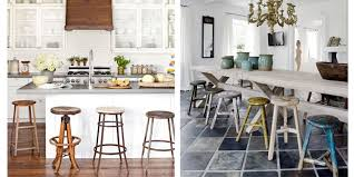 mismatched bar stools. Fine Bar Eclectic Mismatched Kitchen Barstool Ideas Intended Mismatched Bar Stools S