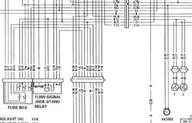 gsxr 1000 wiring diagram wiring diagrams and schematics suzuki gsx r 1000 2001 2002 service manual and