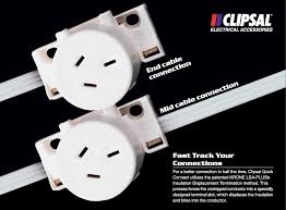 the smart way to install led downlights renovator mate clipsal quick connect