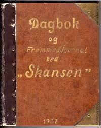"""Diary for """"Skansen""""1 - www.jensenaskerodsarpsborg.com"""