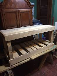shipping crate furniture. from shipping crate to beautiful table diy painted furniture repurposing upcycling woodworking