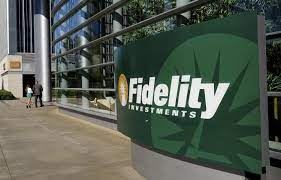 Fidelity Investments is now all-in the ...