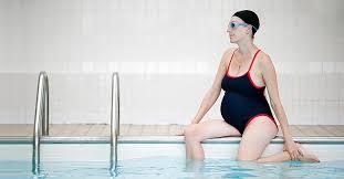 healthy fit pregnancy