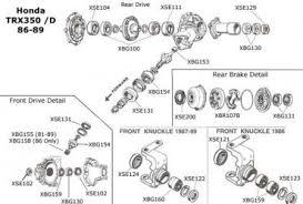 similiar 2006 honda rancher parts diagram keywords century electric motor parts diagramon 2006 honda 350 rancher engine