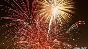 Image result for Fireworks South Carolina
