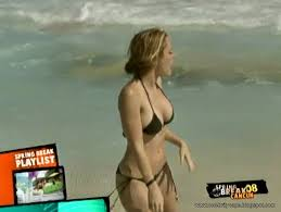 Leah millers ass tits