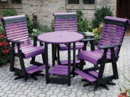 Luxury Purple Patio Furniture 11 For Your Interior Designing Home
