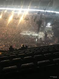 Sprint Center Section 222 Concert Seating Rateyourseats Com