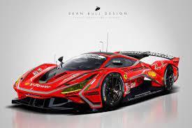 Le Mans Hersteller Jaguar Ferrari Und Co Im Le Mans Design Autobild De