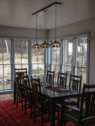 full size of pendant lighting dining room kitchen general contractors table glass wood for present household