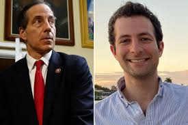 Jordan had just finished questioning google ceo sundar pichai over the search engine's bias against. Democratic Congressman Jamie Raskin S Son Dies Aged 25 As He Says Family Are Demolished To Be Without Him Flixwor