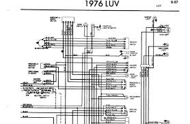 wiring diagram for chevy luv the wiring diagram chevrolet luv i have a 76 luv electrical problems head wiring diagram