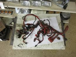 wiring harness parts tpi other cummins isx wiring harnesses stock 21402295 part image