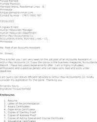 Application Letter Sample For Accounting Clerk Sample Accounting Clerk Resume Spacesheep Co