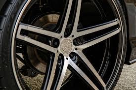 2015 DUB EDITION TOYOTA CAMRY - TIS Wheels