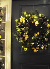 front door hangingsFront Door Decorations for Christmas