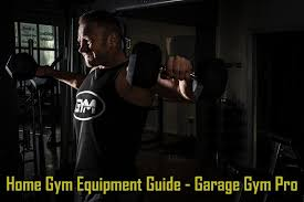 Multi Station Home Gym Exercise Chart Home Gym Equipment Guide What Should You Avoid Garage