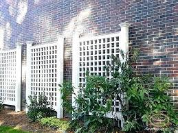 garden wall trellis garden wall trellis creative uses for garden trellises garden wall garden wall trellis
