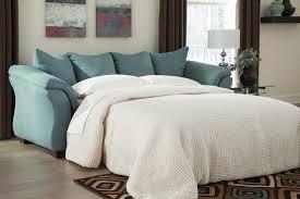 ashley 750 darcy sleeper sofa