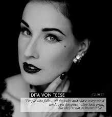 Dita Von Teese Quotes Delectable Dita Von Teese Quotes Quotesgram 48 QuotesNew