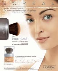 gentle mineral makeup loreal true match mineral foundation in india review ings swatches mineral foundation my