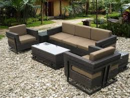 Grey And Black Rectangle Modern Metalio Furniture Deals Stained
