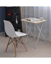 portable office desks. Folding Table Small Foldable Tray 23.62\u201c - Quick Fold Up Portable For Indoor. \ Office Desks A