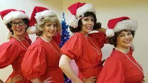 Taffeta Christmas too much fun - Past | Drama in the Hood