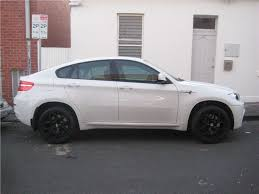white bmw with black rims. bmw x6 white black rims cars and motorraden pinterest bmw with
