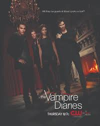 tv shows posters. the-vampire-diaries-season-3-february-sweeps-poster- tv shows posters
