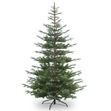 7ft artificial trees uk lights decoration intended for faux tree