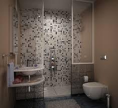 Mosaic Bathroom Designs Interior Simple Decorating Ideas