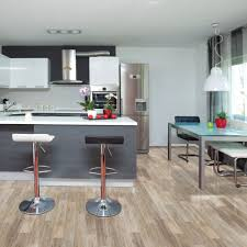 would you put this new harris cork lvc floor in your kitchen