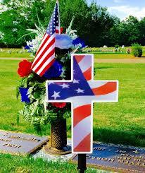 Eternal Light Cemetery Hours Eternal Light American Flag Cross Solar Memorials