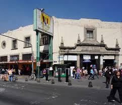 Noguchi / Abelardo Rodriguez Market, Mexico City