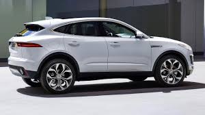 2018 jaguar jeep. Beautiful Jaguar 2018 Jaguar EPace  Interior Exterior And Drive Throughout Jaguar Jeep