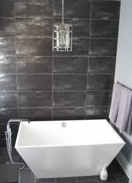 bathroom remodel toronto. A Modern Bathroom With Clean Lines And Tub That Is Work Of Art. Remodel Toronto