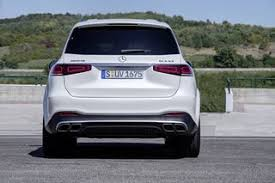 Amg gle 53 and gle 63 s coupes. 2020 Mercedes Amg Gls 63 S And Gle 63 S Revealed With 603 Hp