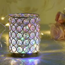 Wedding Tea Light Holders Cylinder Glass Tealight Candle Holders Metal Cup Crystal Stand Vases For Home Wedding Decoration Centerpieces Candle Glass Holders Candle Holder From