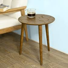 coffee table end table modern tail table white round end table contemporary coffee and end tables