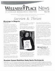 Stuart Porter Myrna - Wellness Place