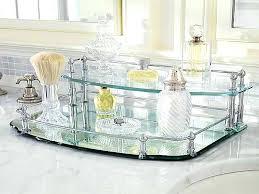 Bathroom Vanity Tray Decor New Bathroom Counter Tray Or Wonderful Ultimate Bathroom Vanity 24