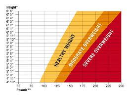 Man Weight Chart Average Men Weight Chart