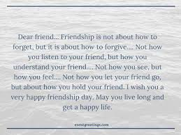Friendship Day Messages Wishes And Quotes Events Greetings
