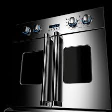 viking appliances french door oven professional