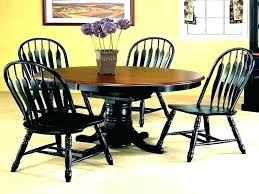 expandable round dining room table expanding round dining table expandable room extending sets